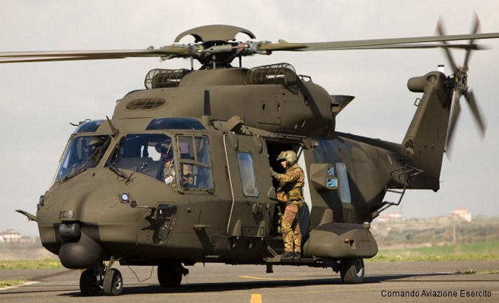 Самые быстрые вертолеты в мире
