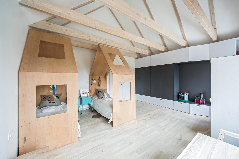 Семейная резиденция в Польше