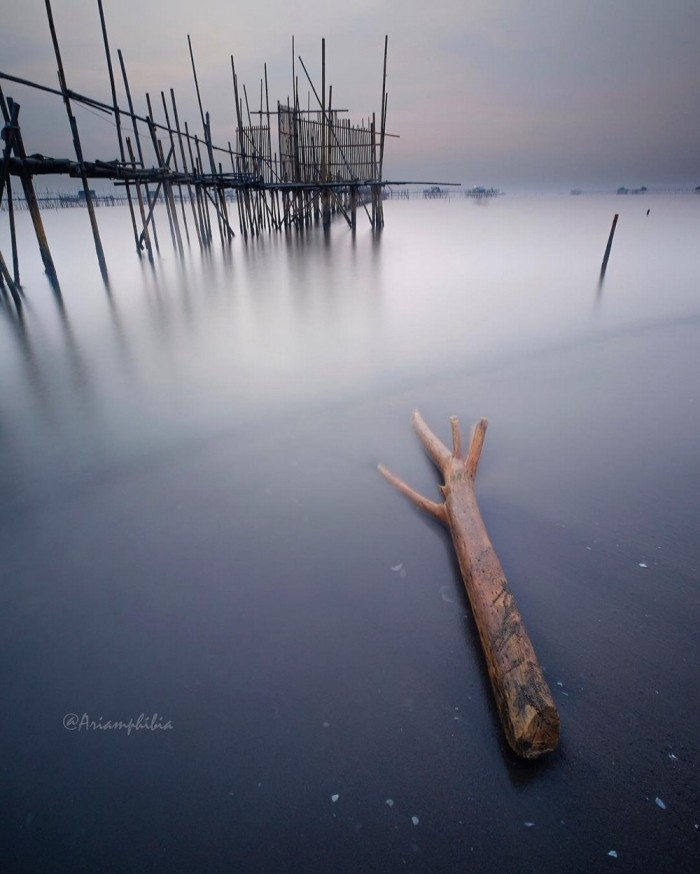 Индонезия в объективе Ari Amphibia