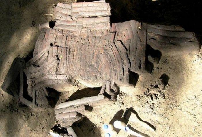 Интересные археологические находки на территории Сибири