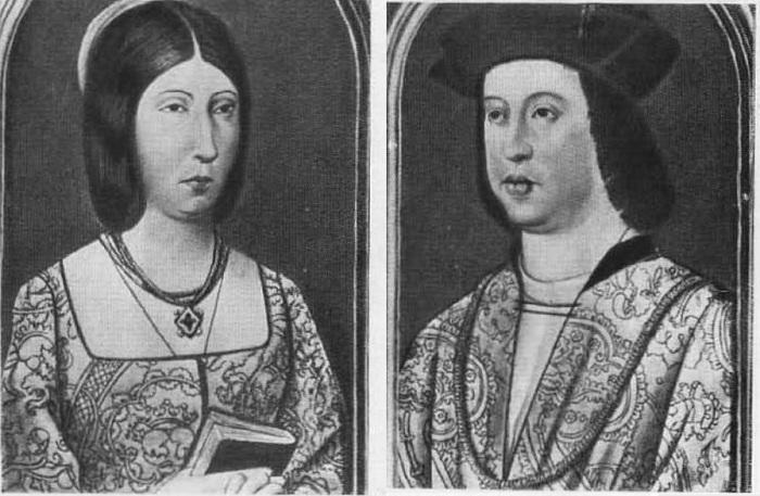 Супружеские союзы, которые оказали влияние на ход истории
