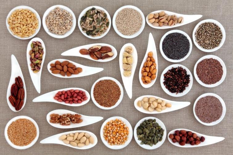 10 продуктов от головной боли, которые помогают
