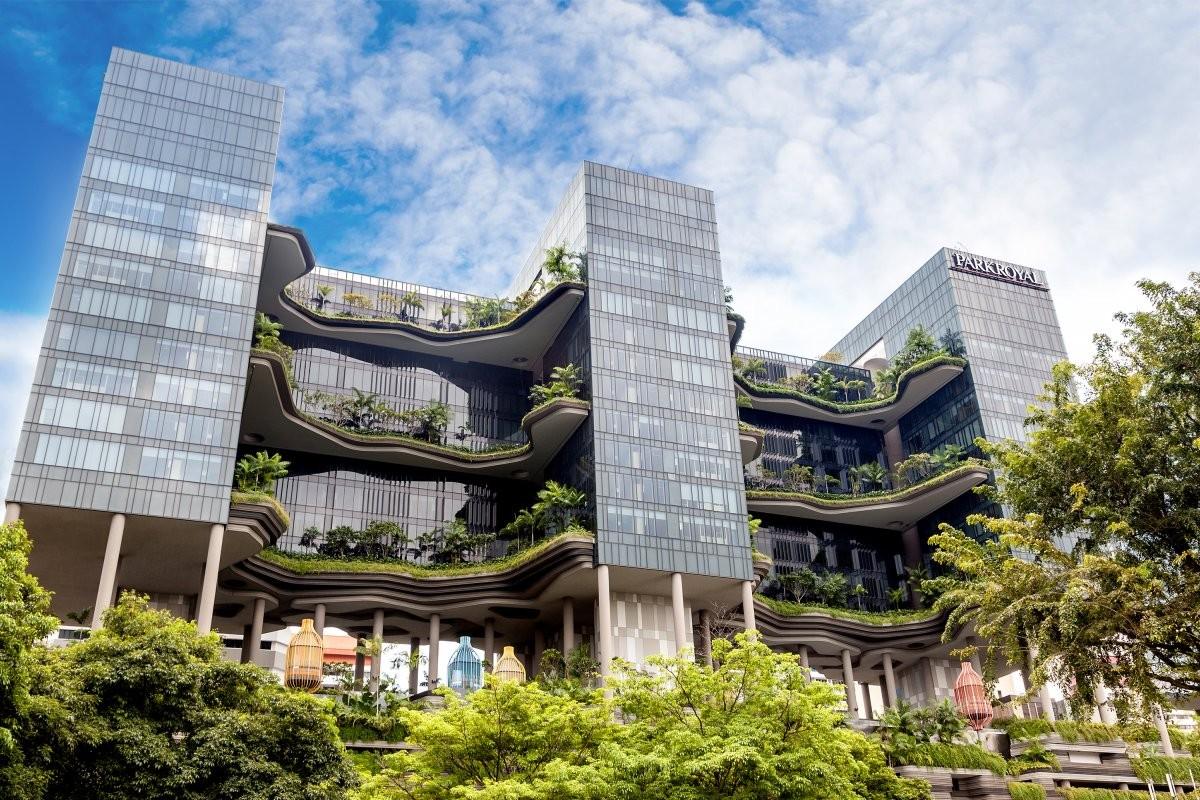 100 шедевров архитектуры