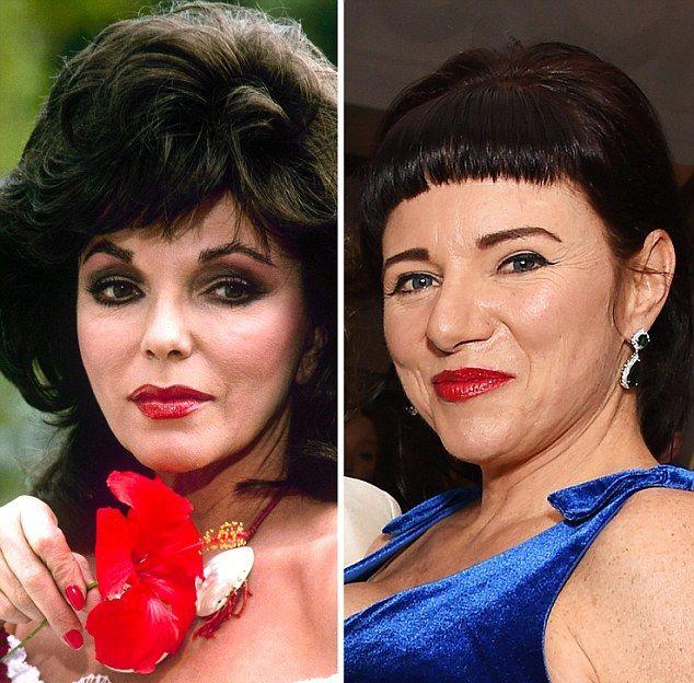 Известные женщины за 40 и их матери в том же возрасте