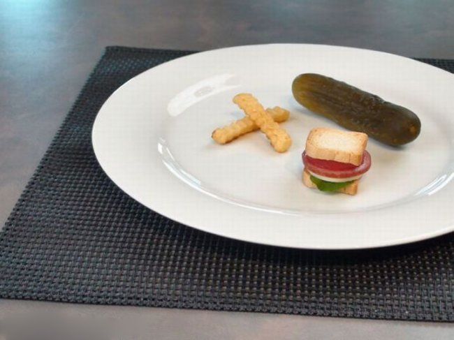 Кулинарные художества