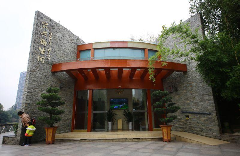 В Китае открылся пятизвездочный общественный туалет