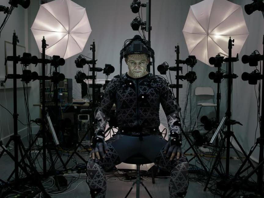 Как снимали Звездные войны: Пробуждение силы