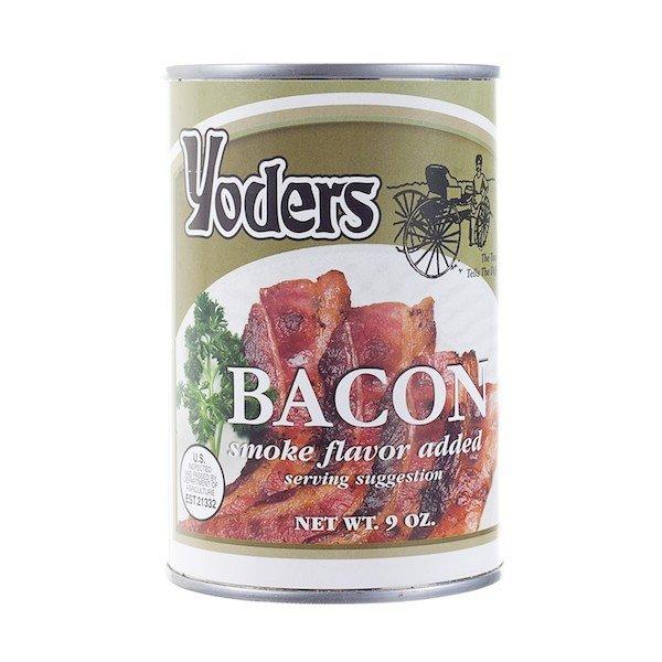 Самые странные консервированные продукты