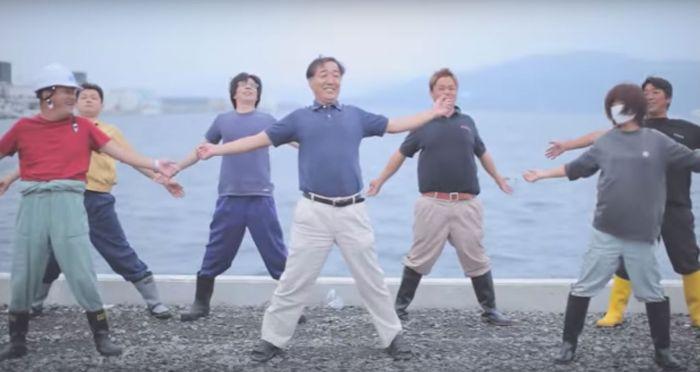 Удивительные вещи из Японии, которые должны перенять и другие страны