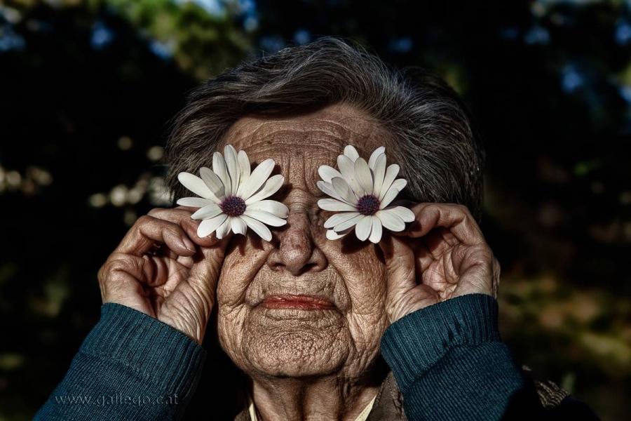 20 крутых портретов, от которых трудно отвести взгляд