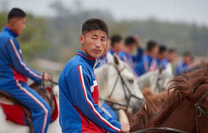 Как живёт средний класс Северной Кореи