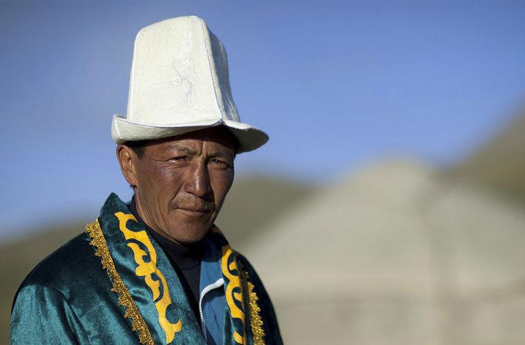 Необычные традиции Кыргызстана