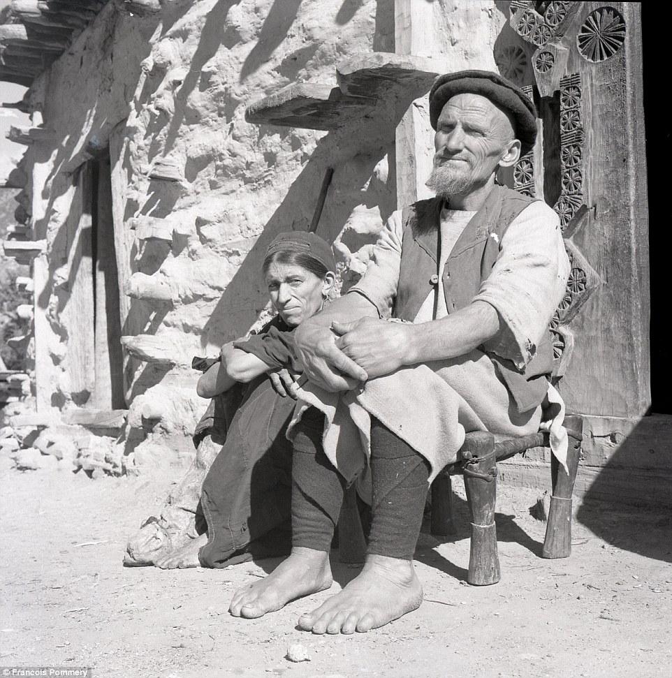 Увлекательные фотографии из Афганистана 60-х и 70-х годов