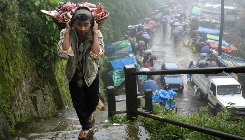 10 экстремальных мест планеты, где люди вынуждены выживать