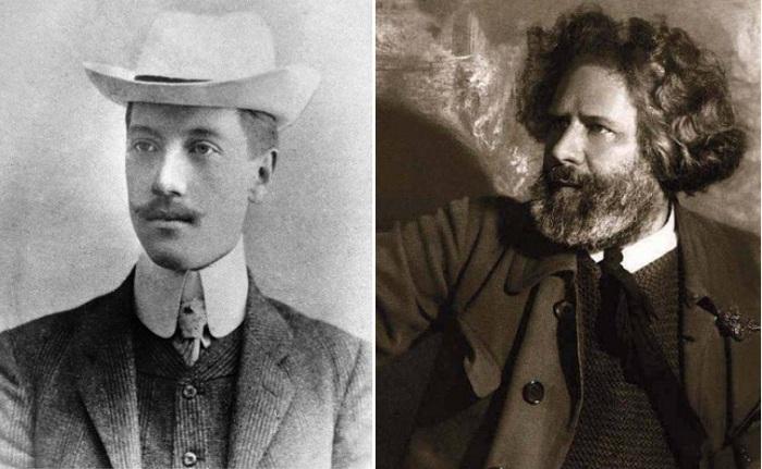 Самые нелепые дуэли русских писателей
