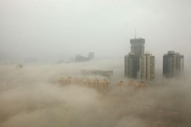 Почему не хочется жить в Китае