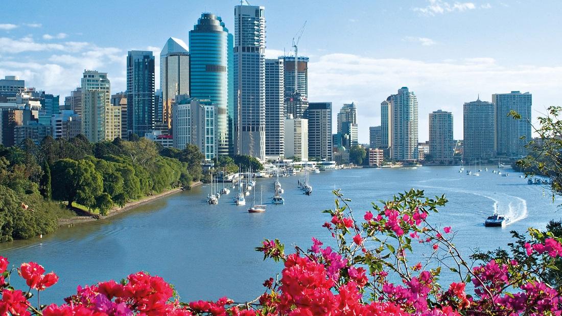 10 самых больших городов в мире по площади