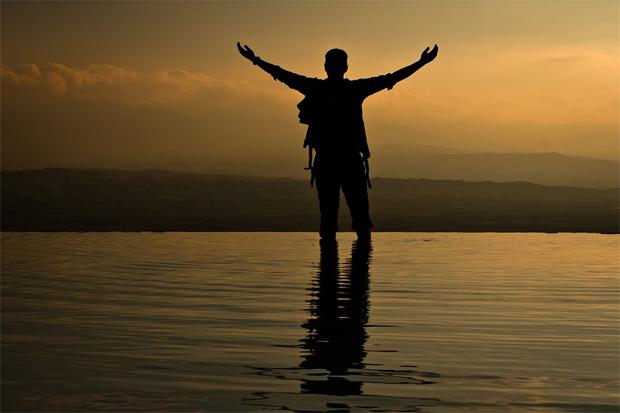 Как бросить все ко всем чертям и уехать покорять мир