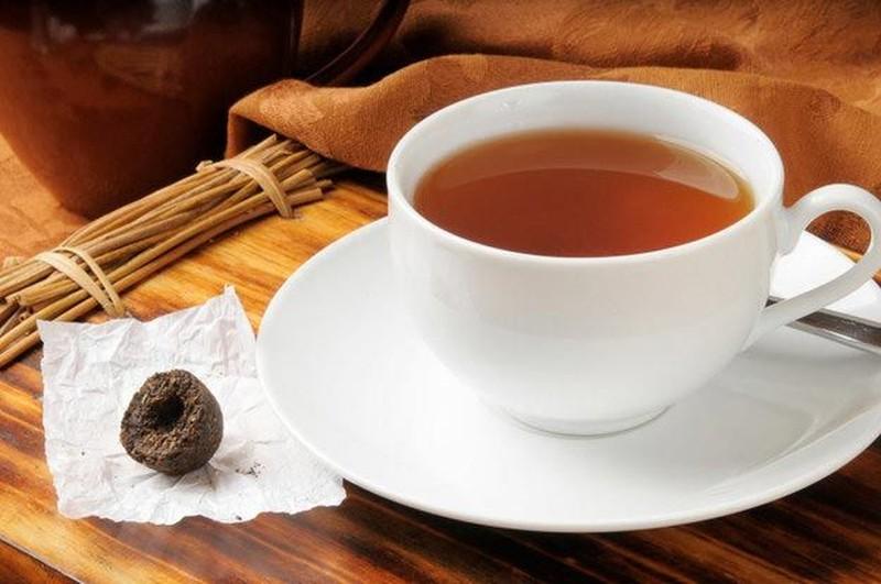 Какой чай пьют в 20 странах мира