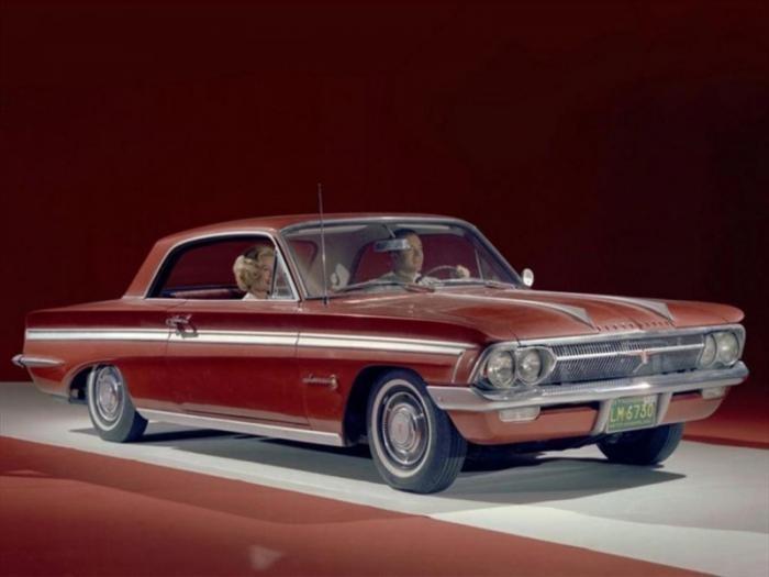 Технологии серийных автомобилей, изменившие мир
