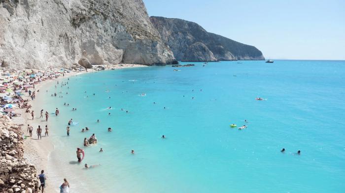 10 причин поехать в Грецию