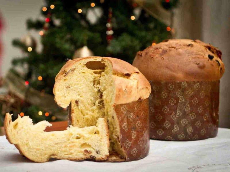 22 лучших рождественских десерта из разных стран мира