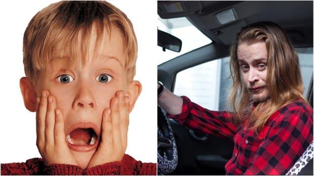 Как выросли детки из главных рождественских кинофильмов
