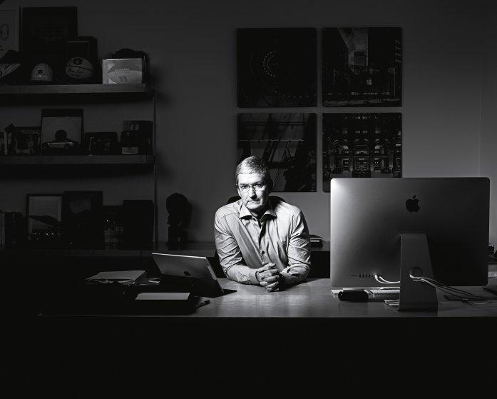 Лучшие портреты 2016 года от фотографов журнала TIME