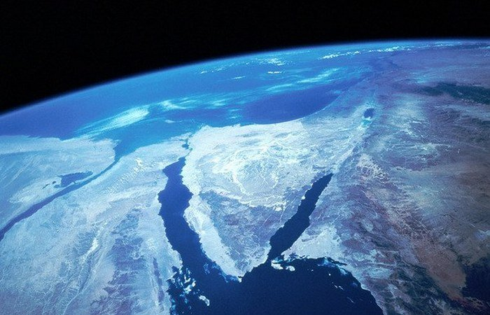 15 любопытных фактов о Земле
