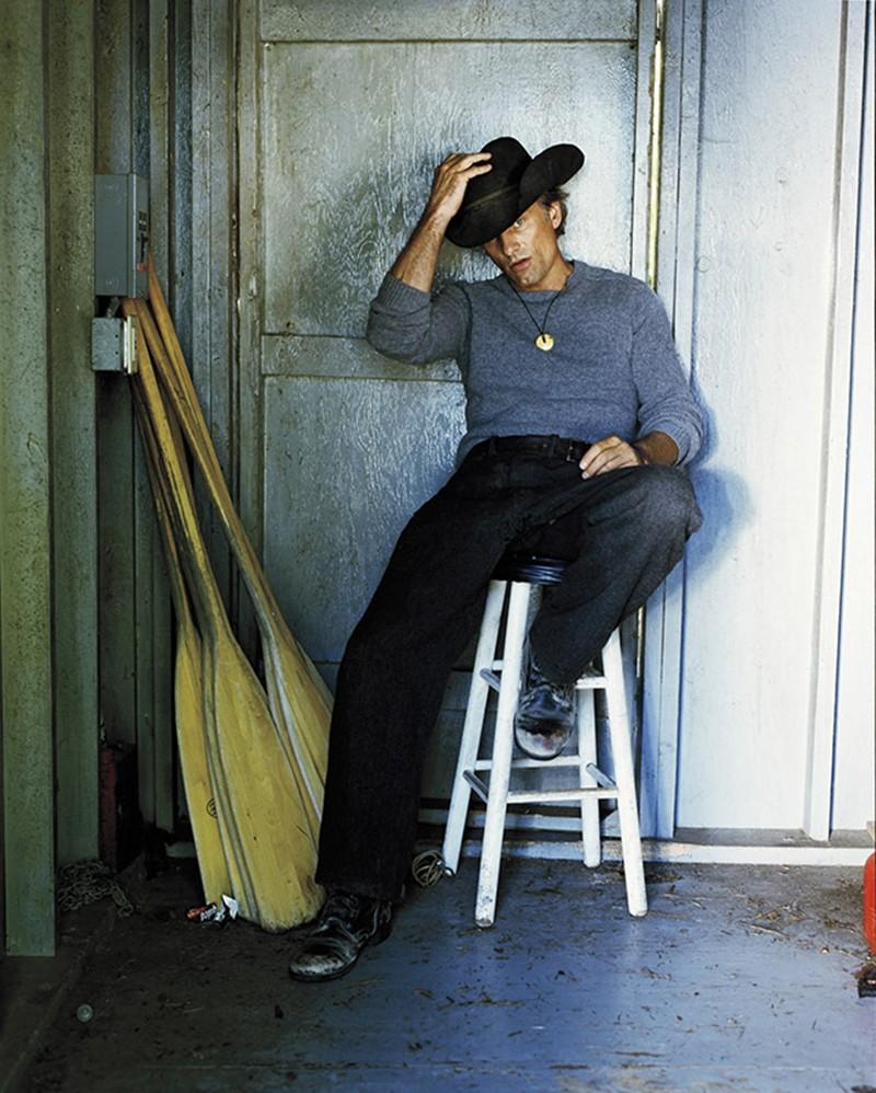 Личности мира в портретах Марка Хома