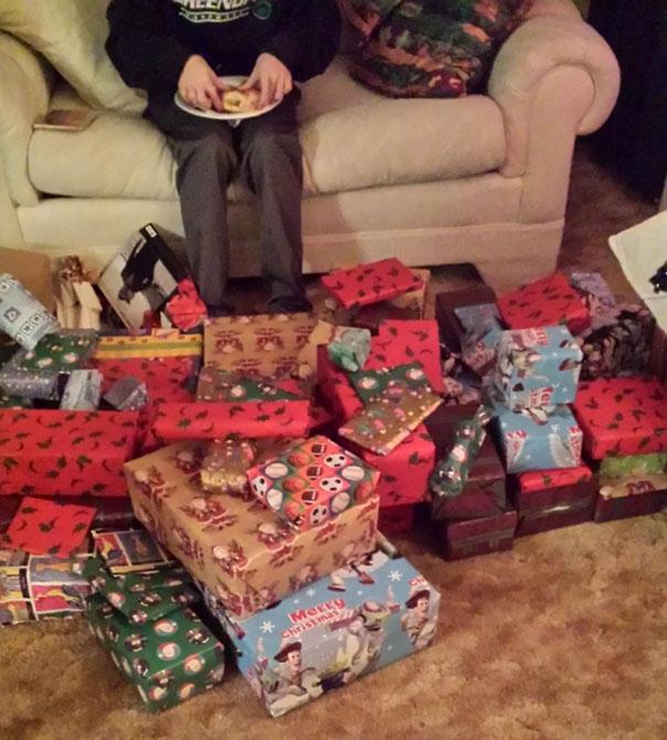 Смешные и нелепые рождественские подарки