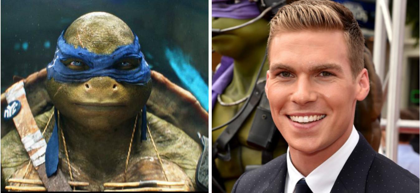 20 актеров, герои которых скрывают лицо маской