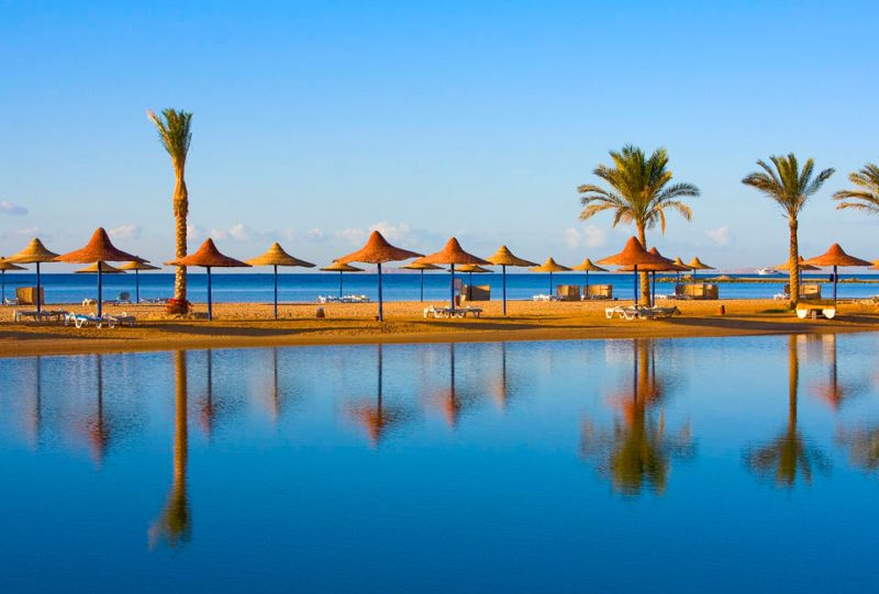 Интересные факты о Египте