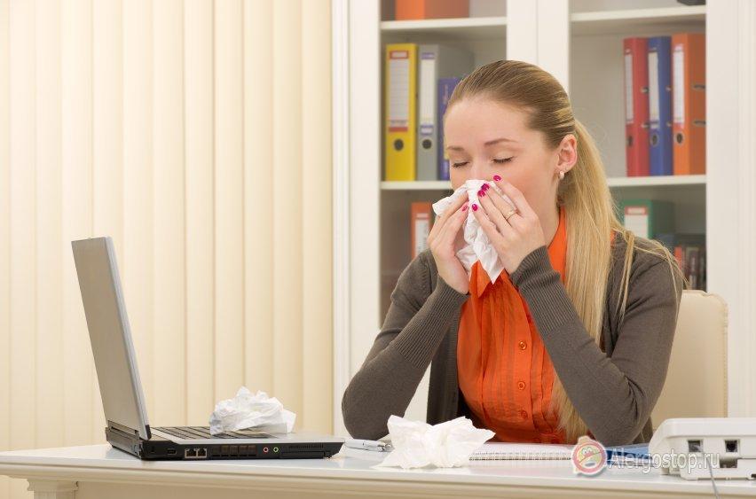 10 самых странных видов аллергии