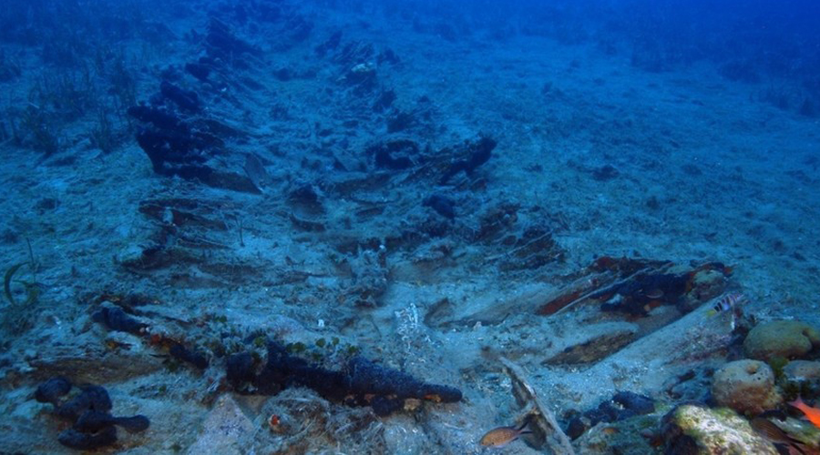 The most significant archaeological finds of 2016