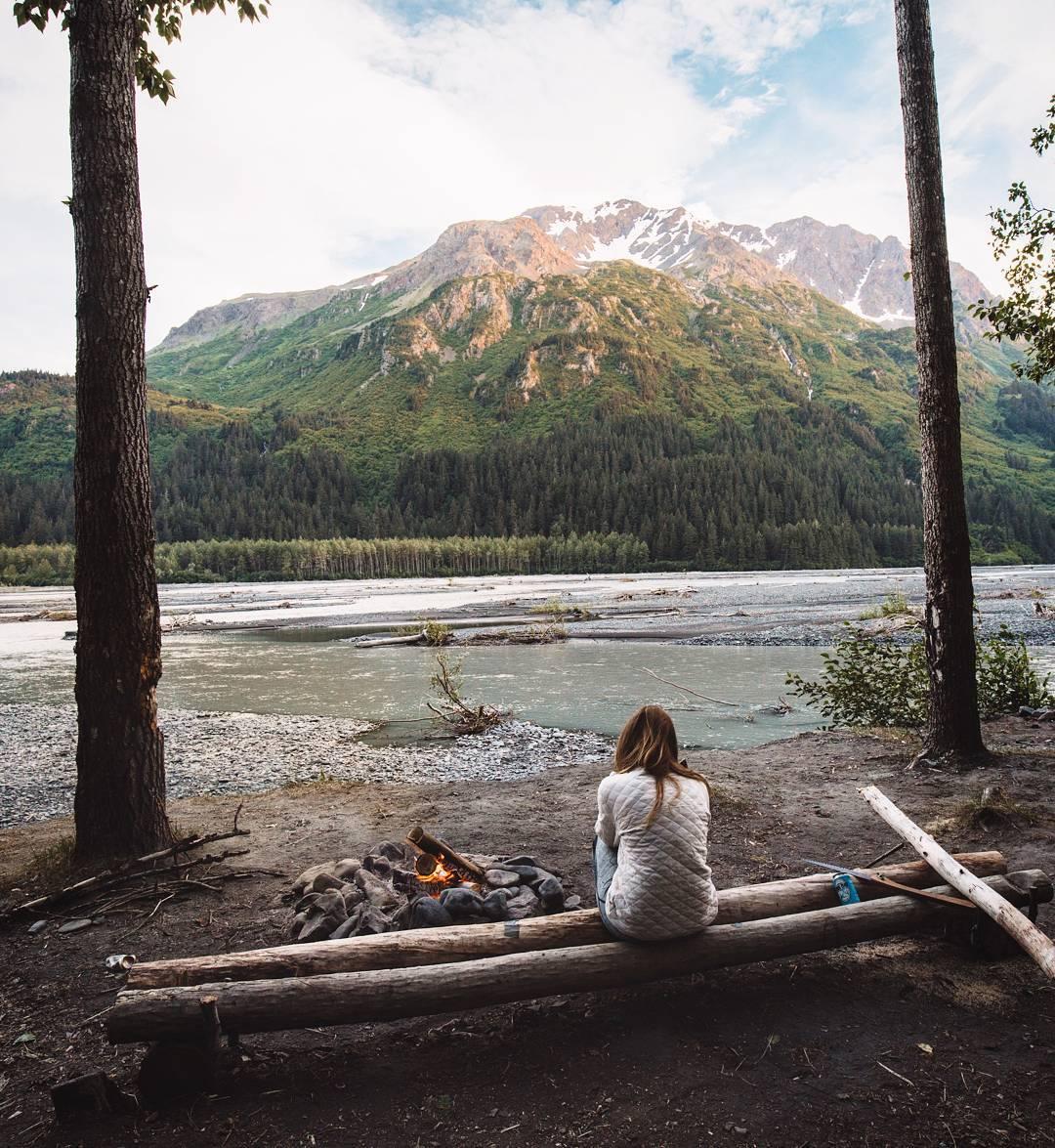 Красоты природы на снимках фотографа-самоучки