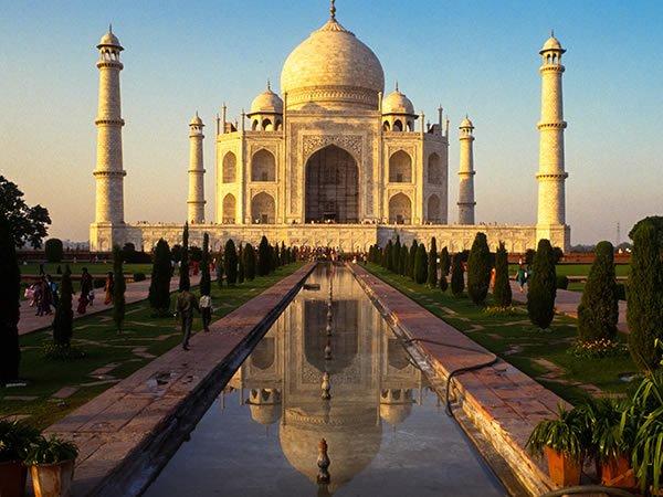 10 уникальных мавзолеев мира