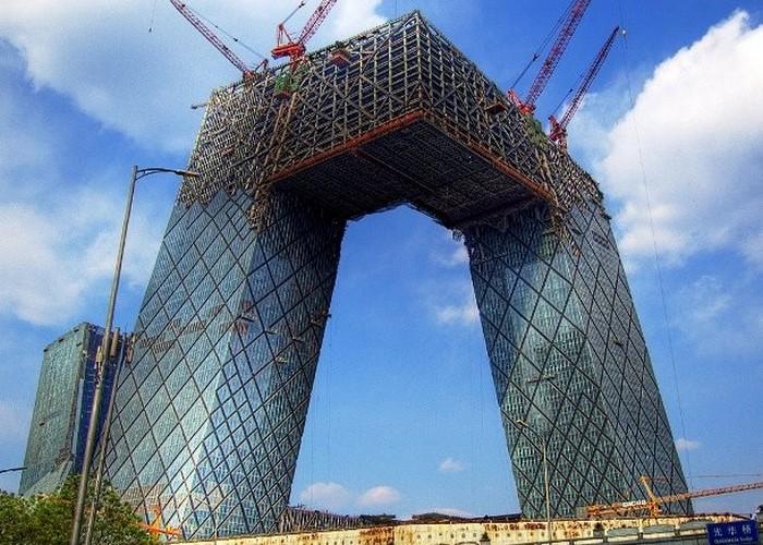 Невероятные вещи, которые происходят в Китае