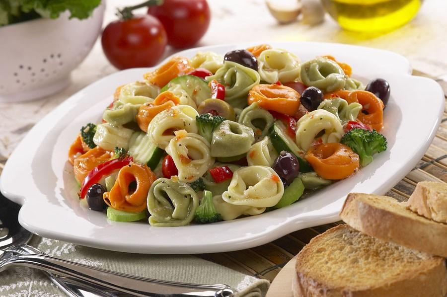 10 самых вкусных блюд итальянской кухни