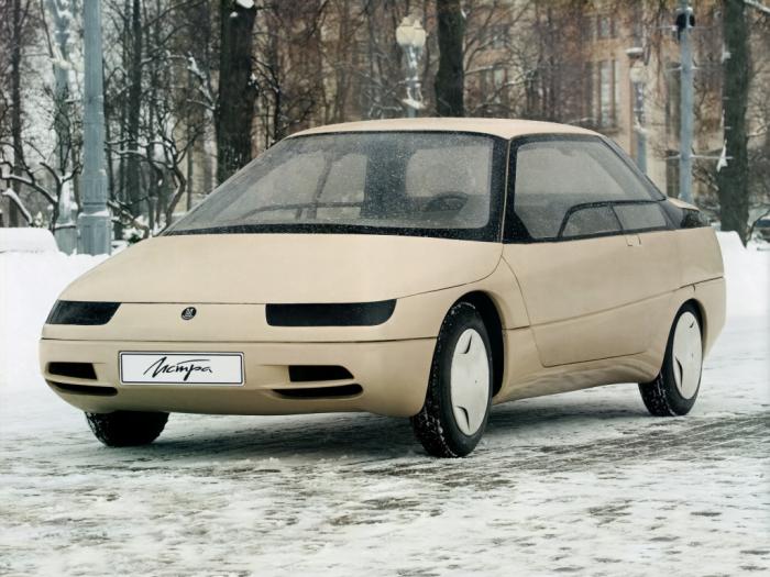 10 неизвестных автомобилей СССР