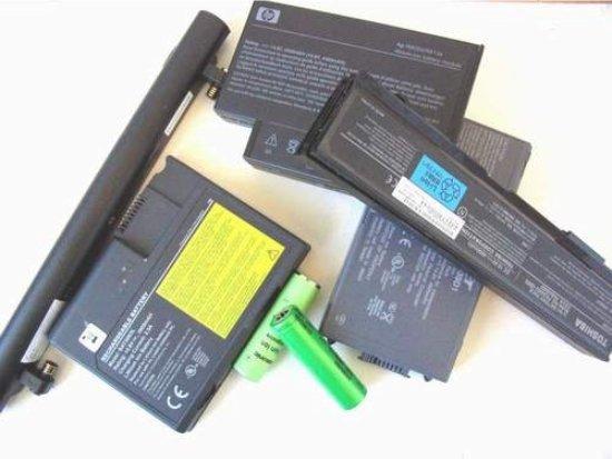 Батареи ноутбука: советы, свойства и факты