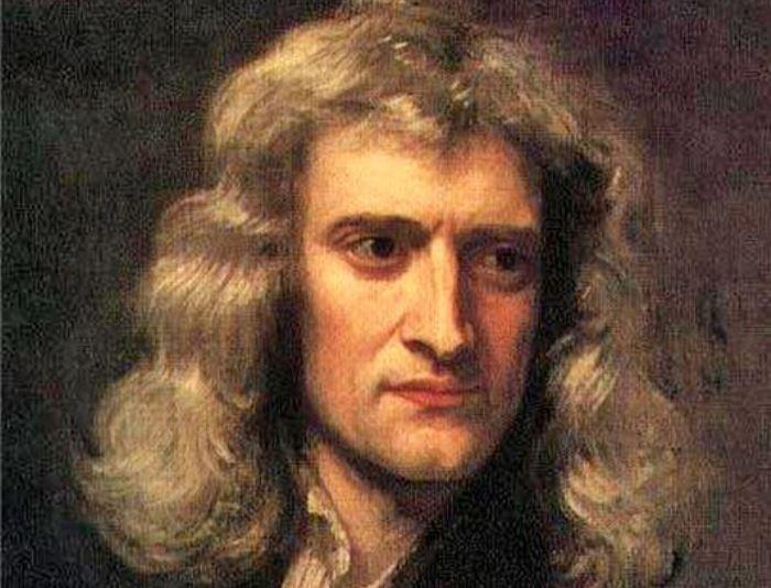 Неизвестный Исаак Ньютон: тайная жизнь великого ученого
