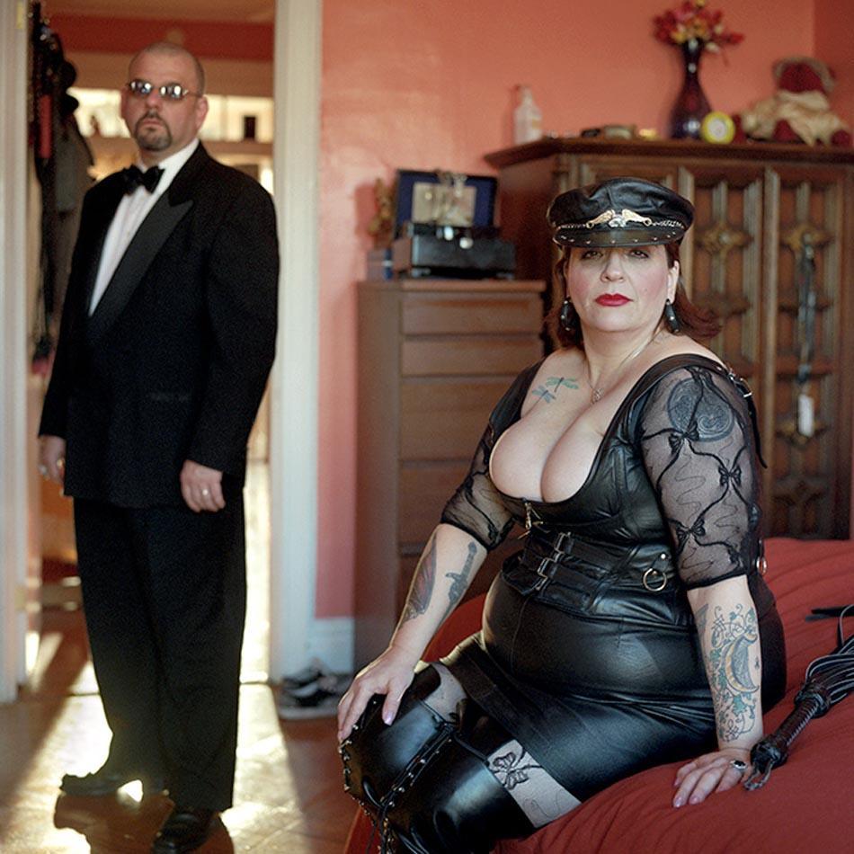 Фетиш с женой Степан