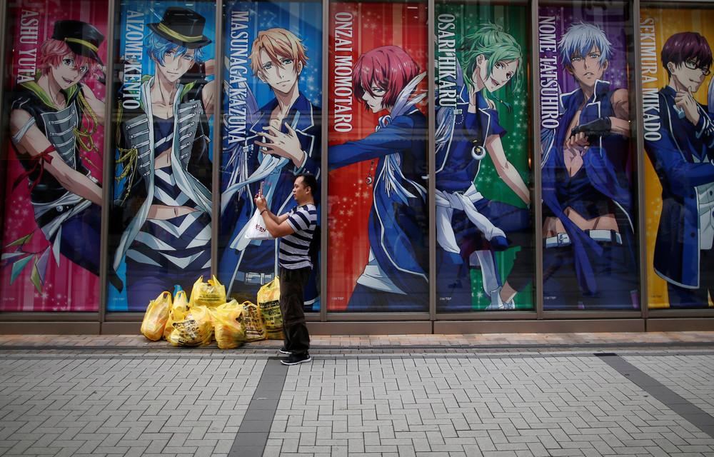 Повседневная жизнь в Японии