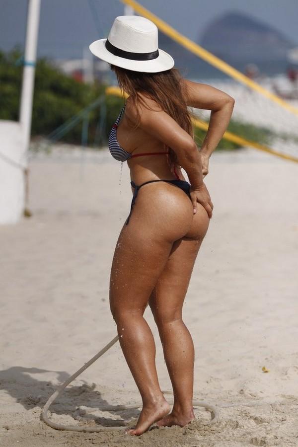 фото эротика с бразильских пляжей