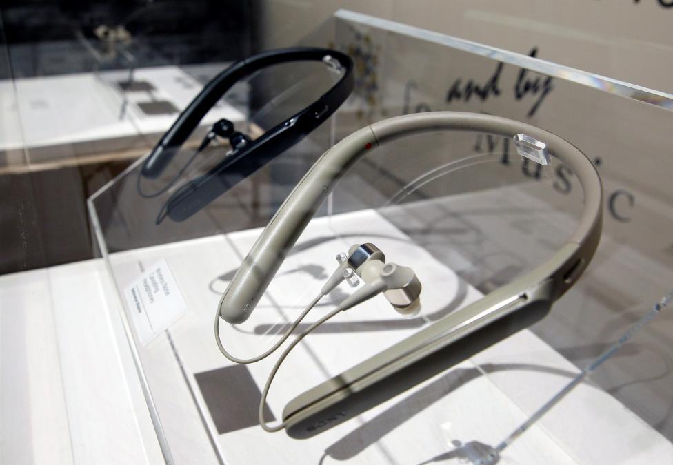 Новинки с Международной выставки потребительской электроники