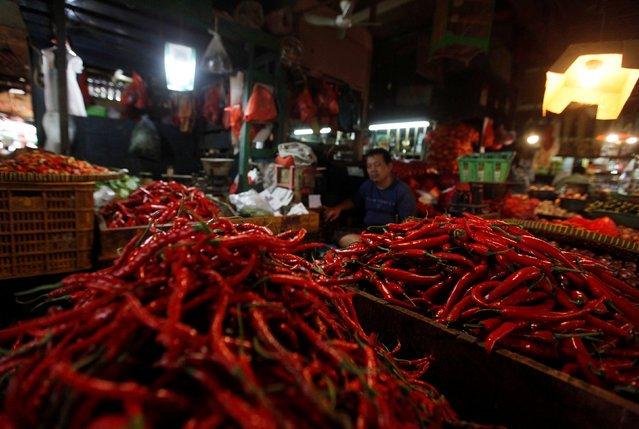 Рынки и базары в разных уголках мира