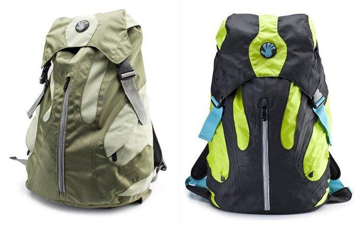 15 оригінальних рюкзаків на всі випадки життя