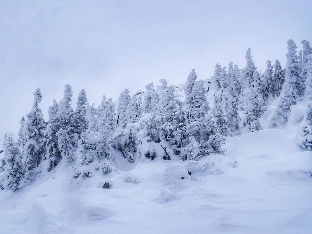 Красоты национального парка Таганай