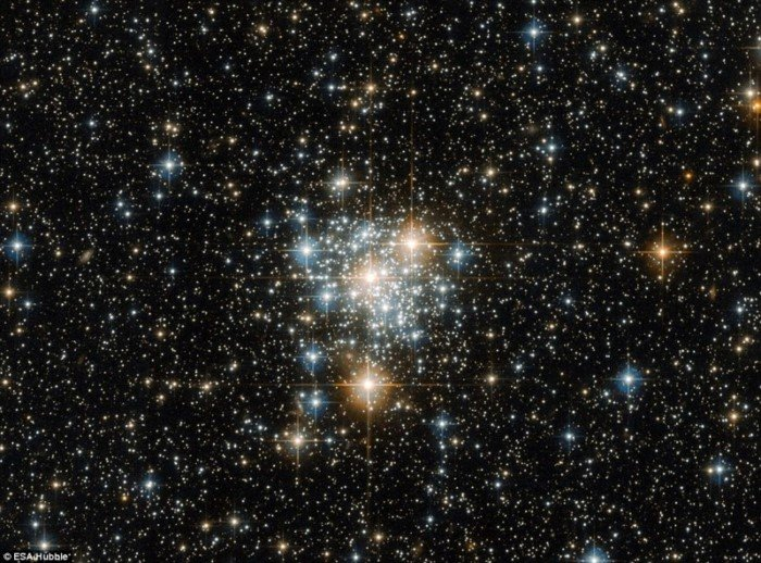 Фотографии Вселенной из космоса: такого вы еще не видели